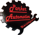 PARKER AUTOMOTIVE - Logo